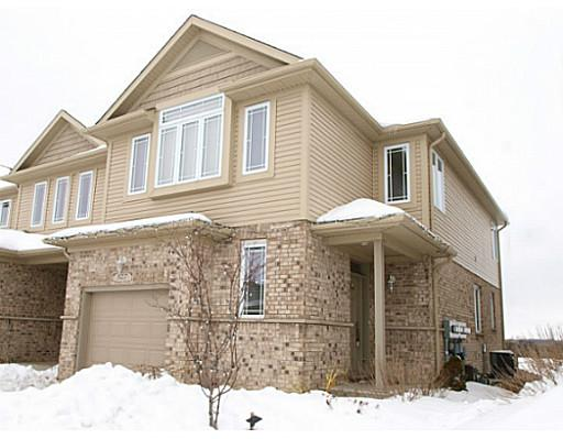 Pidel model homes in kitchener On