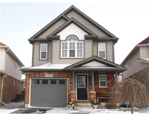 14 sweet william st, Kitchener Ontario, Canada